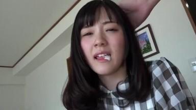 清纯可爱的姐姐 我真的喜欢SEX!铃原エミリ【破解】01