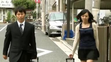 大叔,请和我搞婚外恋 横山夏希【破解】05